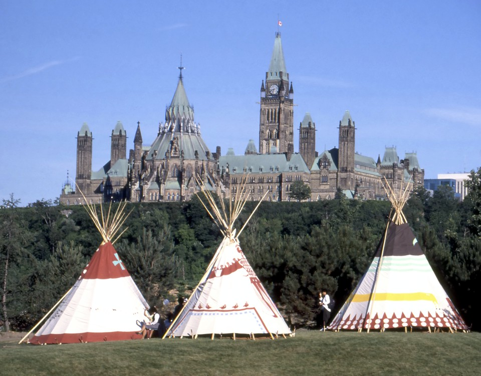 Aboriginal Resource Centre is the link between First Nations communities and uOttawa