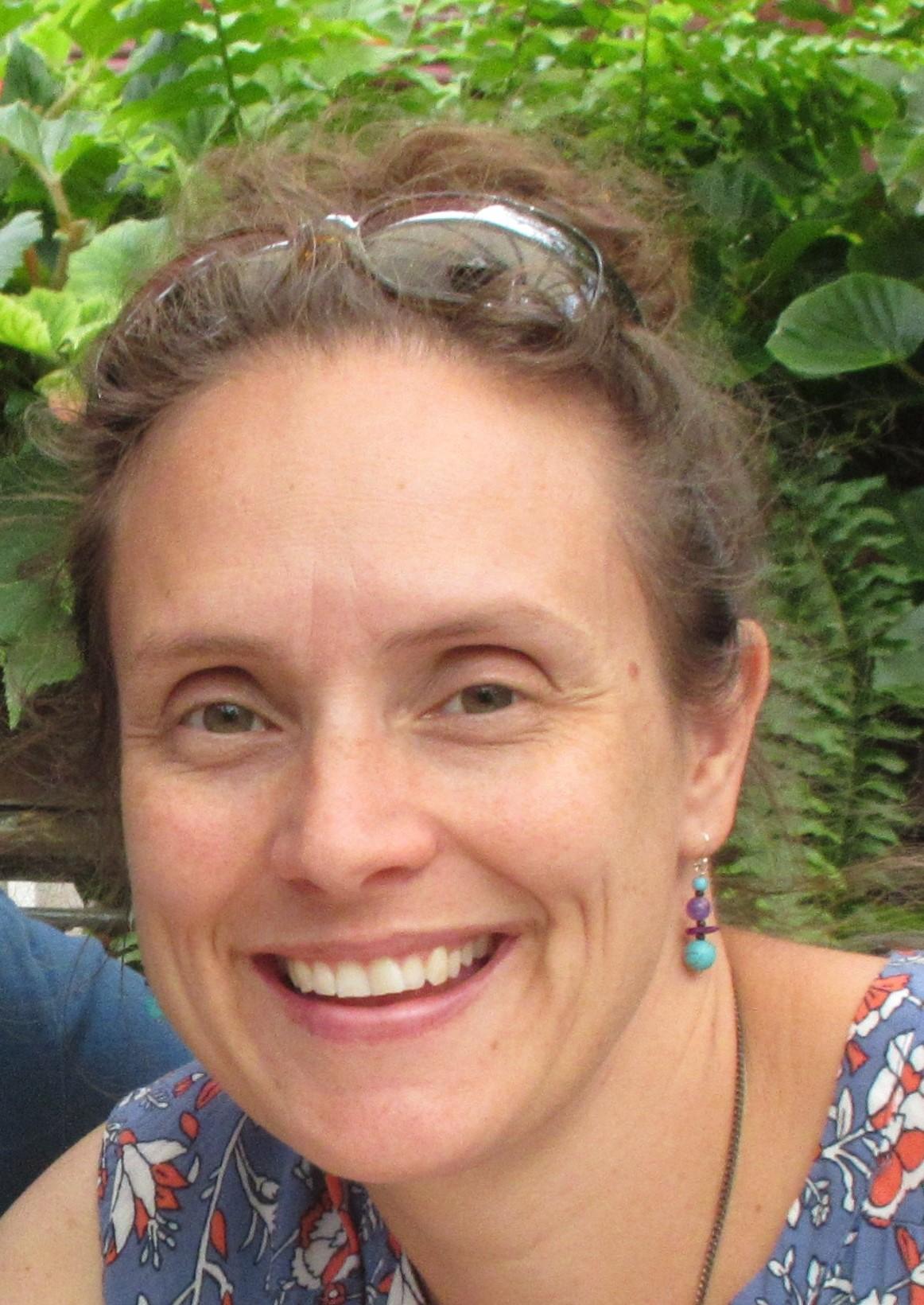 Anne Chatelain