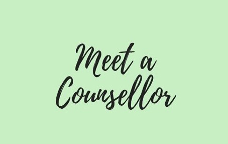 Meet a Counsellor
